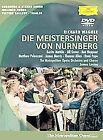 Die Meistersinger Von Nurnberg - Wagner (DVD, 2005, 2-Disc Set)