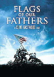 Flags-Of-Our-Fathers-DVD-VERY-GOOD-CONDITION-AMAZING-WAR-FILM