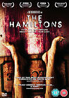 The Hamiltons (DVD, 2007)