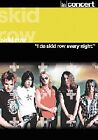 Skid Row - Thick Skin In Concert (DVD, 2007)