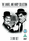 The Laurel And Hardy Collection (DVD, 2007, 3-Disc Set, Box Set)