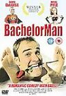 Bachelorman (DVD, 2007)