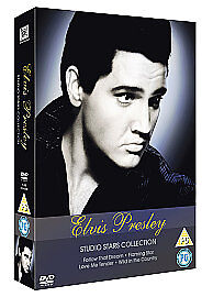 Elvis-Presley-Collection-Follow-That-Dream-Flaming-Star-Love-Me-Tender-Wild