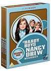 The Hardy Boys Nancy Drew Mysteries - Series 2 - Complete (DVD, 2008, 6-Disc Set)