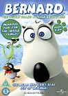 Bernard Vol.1 - The Desert Island And Other Adventures (DVD, 2008)