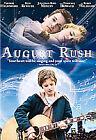 August Rush (DVD, 2008)