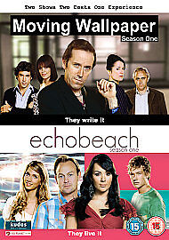 Moving Wallpaper  Series 1  CompleteEcho Beach  Series 1  Complete  4 DVD - <span itemprop=availableAtOrFrom>aberdeen, Aberdeenshire, United Kingdom</span> - Moving Wallpaper  Series 1  CompleteEcho Beach  Series 1  Complete  4 DVD - aberdeen, Aberdeenshire, United Kingdom