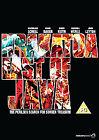 Krakatoa - East Of Java (DVD, 2009)