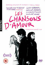 Chansons-DAmour-DVD-2008-New-and-Sealed