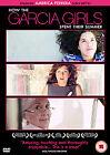 How The Garcia Girls Spent Their Summer (DVD, 2008)