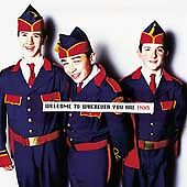INXS-Welcome-to-Wherever-You-Are-1992-cd-in-good-condition