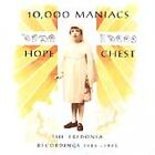 10,000 Maniacs - Hope Chest (The Fredonia Recordings 1982-1983, 1990)