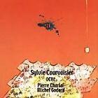 Sylvie Courvoisier - Y2K (2000)
