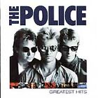 The Police - Greatest Hits (1992)