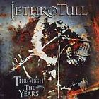 Jethro Tull - Through the Years (1997)