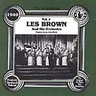 Uncollected Les Brown...Vol 2: 1949, The (CD 1994)