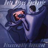 Beta Minus Mechanic : Disassembly Required CD Expertly Refurbished Product