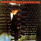 David Bowie - Station To Station [Remastered] (1999)