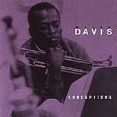 MILES-DAVIS-CONCEPTIONS-CD-BRAND-NEW-SEALED