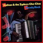 Nathan & the Zydeco Cha Chas - Steady Rock (2000)