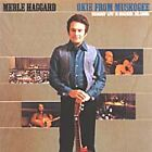 Merle Haggard - Okie From Muskogee (Recorded Live In Muskogee Oklahoma, 2002)