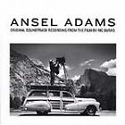 Ansel Adams (Original Soundtrack Recording, Original Soundtrack/Film Score, 2002)