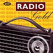 Radio Gold (CDCHD 347)
