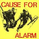 Cause For Alarm (CD)