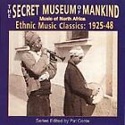 Various Artists - Secret Museum of Mankind (Music of North Africa, 1925-1948, 1997)
