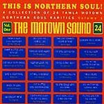 Various Artists - This Is Northern Soul! The Motown Sound, Vol. 1 [Polygram] CD