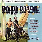Board Boogie: Surf 'n' Twang From Down Under (CDWIKD 211)