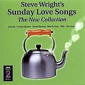 Steve Wright's Sunday Love Songs - The New Collection (2 X CD)