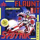 Sigue Sigue Sputnik - Flaunt It (Parental Advisory, 2001)