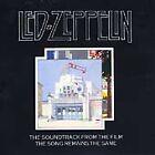 Led Zeppelin - Song Remains the Same (Live Recording/Original Soundtrack, 1997)
