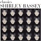 Shirley Bassey - Birthday Concert (Live Recording, 2002)