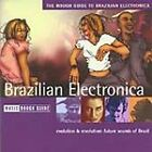 Various Artists - Rough Guide to Brazilian Electronica (2003)