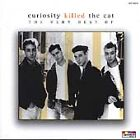 Curiosity Killed the Cat - Very Best of (1996)