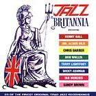 Various Artists - Jazz Britannia (1999)