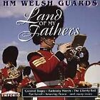 HM Welsh Guards - Land Of My Fathers (CD 1995)