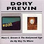 Dory-Previn-Mary-C-Brown-On-My-Way-To-Where-Music-CD