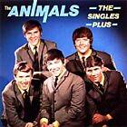 The Animals - Singles Plus (1987)
