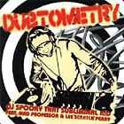 DJ Spooky - Dubtometry (2003)