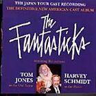 Soundtrack - Fantasticks (The Japan Tour, 1993)