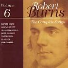 Various Artists - Robert Burns (The Complete Songs, Vol. 6, 1999)