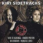 Kiri Te Kanawa - Kiri Side Tracks (The Jazz Album, 1992)