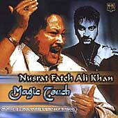 Nusrat-Fateh-Ali-Khan-Magic-Touch-Mixed-By-Bally-Sagoo-CD-2000-NEW-SEALED