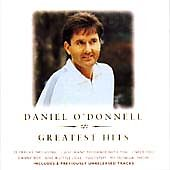 Daniel O'Donnell - Greatest Hits Cd Brand New & Factory Sealed