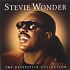 CD: Stevie Wonder - Definitive Collection (2005) Stevie Wonder, 2005