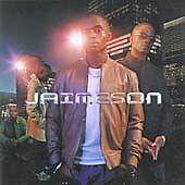 Think On Your Feet, Jaimeson, Very Good CD
