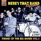 Various Artists - Themes of the Big Bands, Vol. 3 (Here's That Band Again, 2002)